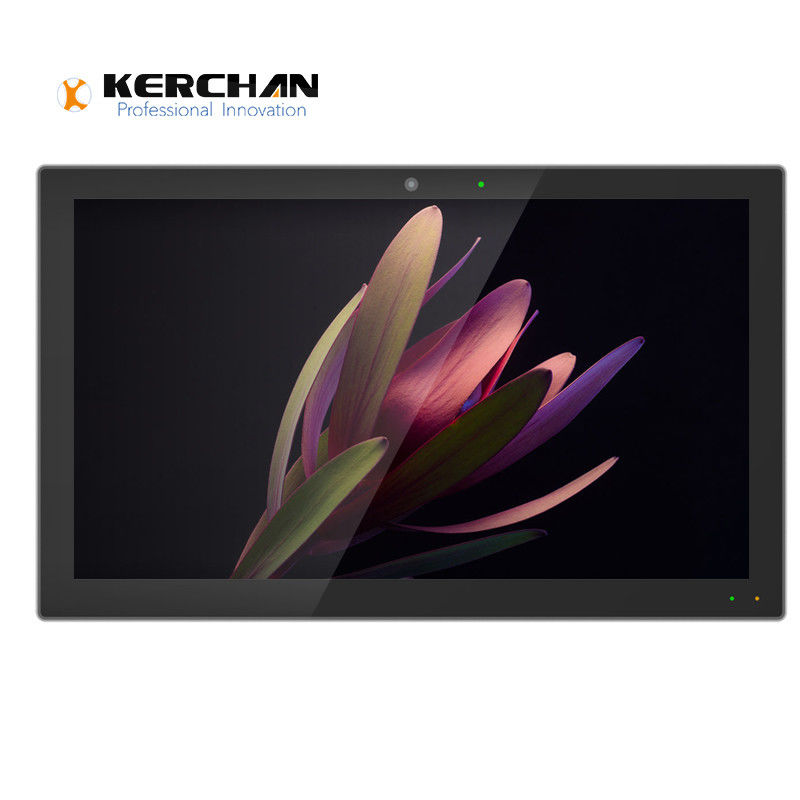 15.6 Inch Android Tablet  with touch,light sensor  support 24/7 Continuous Operation