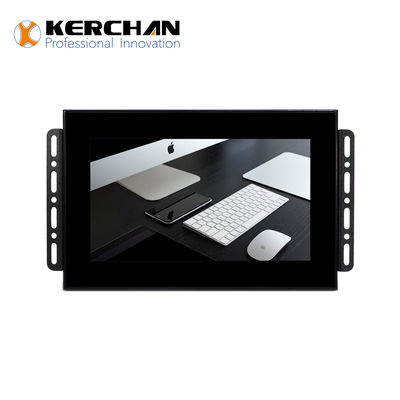SAD0701KD-In-store LCD Display 5 Point Capacitive Touch Screen With Android 6 Rooted System Which Support installing 3rd